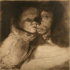Death, Woman and Child