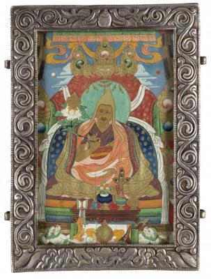 Deities and Devotion Catalog