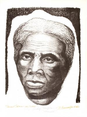 Harriet Tubman, Our Moses