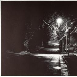 Foster Avenue Nocturne