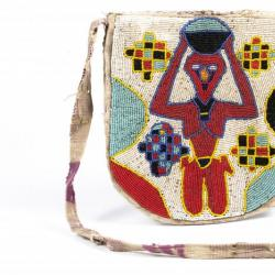 Diviner or Priest's Bag