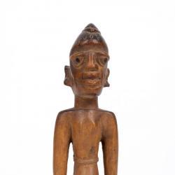 Ibeji Twin Figure