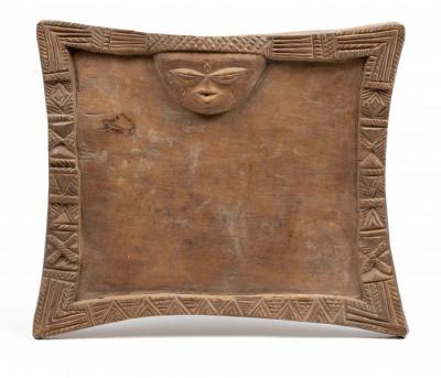 Ifa Divination Board