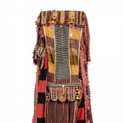 Egungun Dance Costume