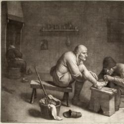 The Village Surgeon