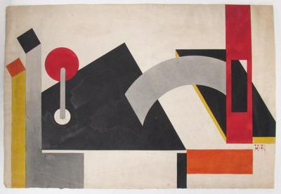 Constructivist Abstraction