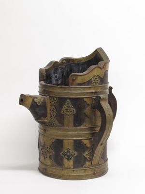 Two-Handled Teapot