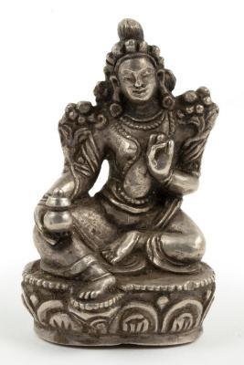 Tara Amulet