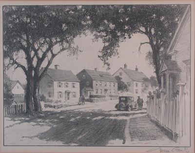 East Main Street, Gloucester