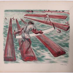 Lumber Workers
