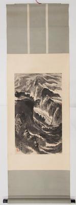Three Gorges Landscape