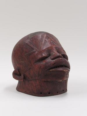 Lipiko Mask