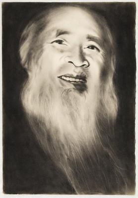 Guohua Teacher, Zhang Daqian