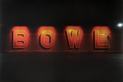 AMF Bowling Lanes, Woodland Hills, California