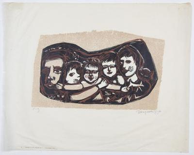 Family of the Artist II