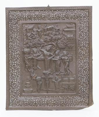 Birth of Shakyamuni Buddha