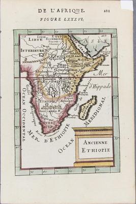 De L' Afrique