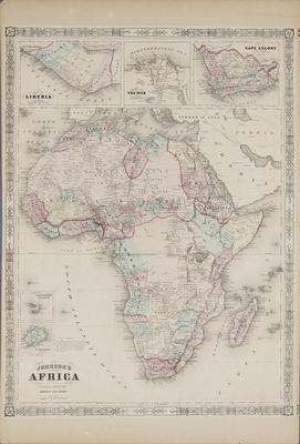 Johnson's Africa