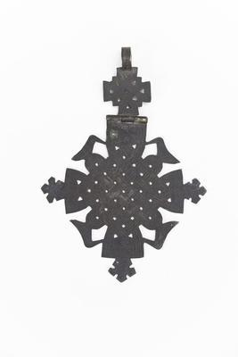 Nestorian Cross Pendant