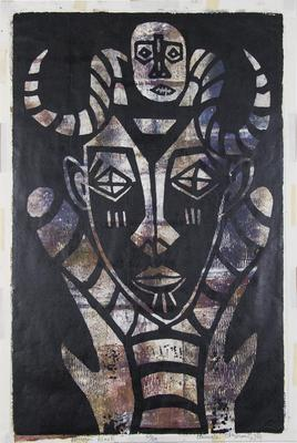 Etiyeri Mask