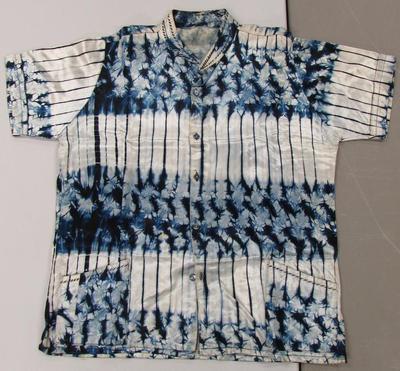 Shine Cloth Shirt