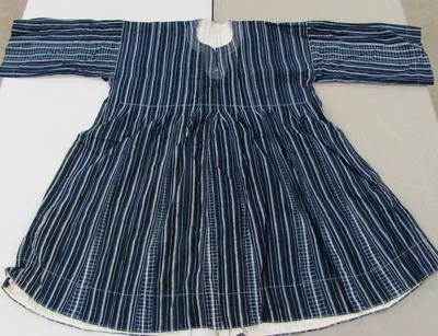 Striped Chief's Robe