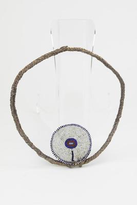 Dance Ornament Necklace