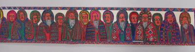 Saints or Holy Men