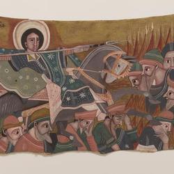 The Martyr Marmehnam