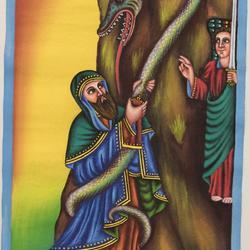 Saint Aregawi