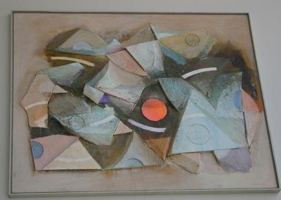 Composition on a Triangle