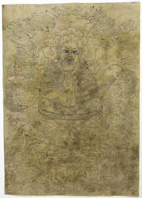 Mahasiddha Luipa