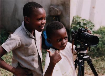 Kazeem and bimbo - Ile-Ife, Nigeria